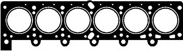 прокладка гбц на bmw e21 320