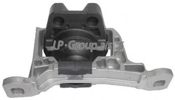 передняя подушка двигатель форд фокус 2